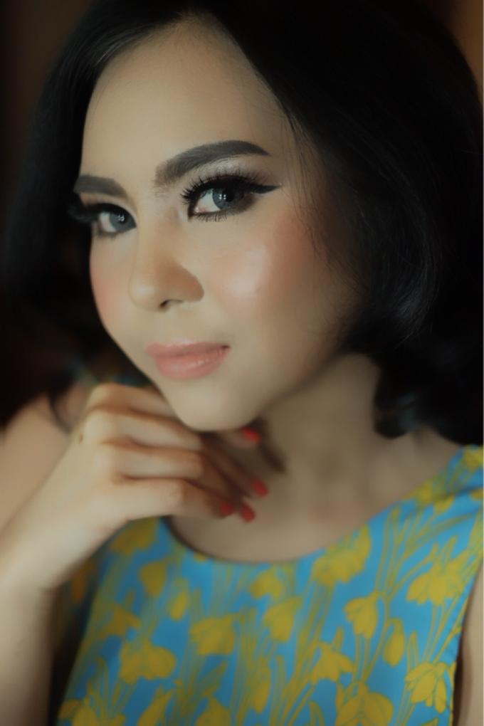 Ms. Mira by Megan Anastasia Makeup Artist - 014