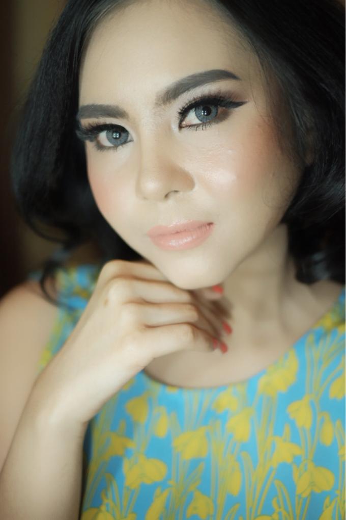 Ms. Mira by Megan Anastasia Makeup Artist - 019