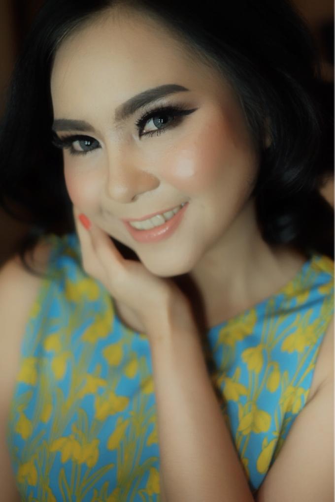 Ms. Mira by Megan Anastasia Makeup Artist - 020