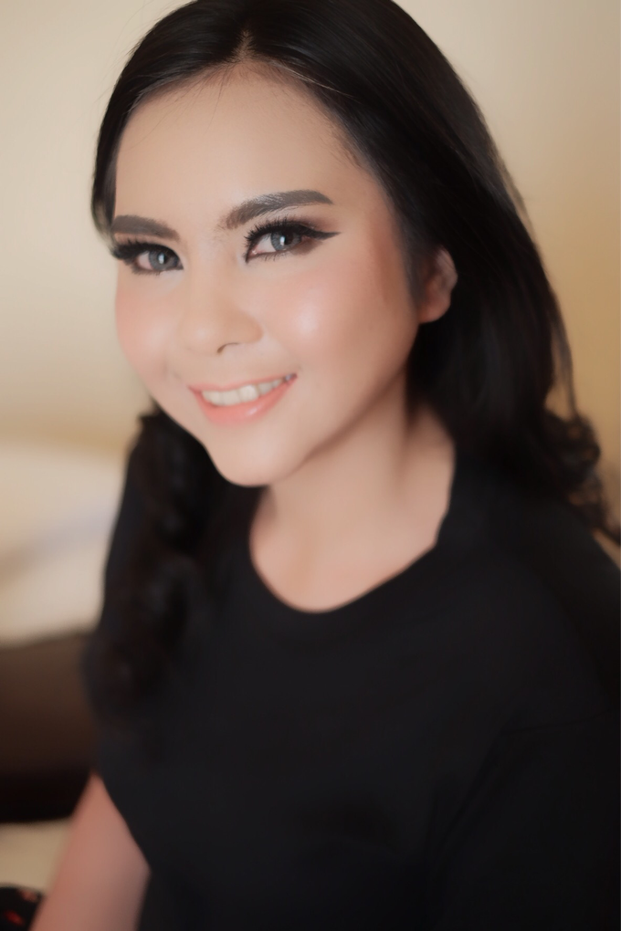 Ms. Mira by Megan Anastasia Makeup Artist - 022