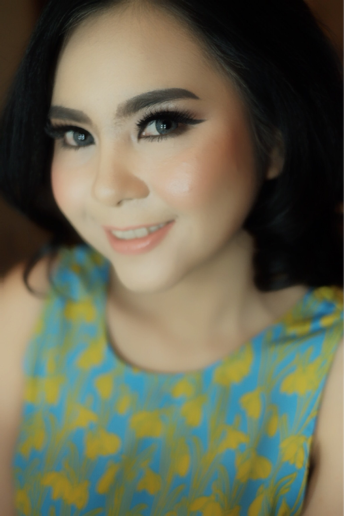Ms. Mira by Megan Anastasia Makeup Artist - 017