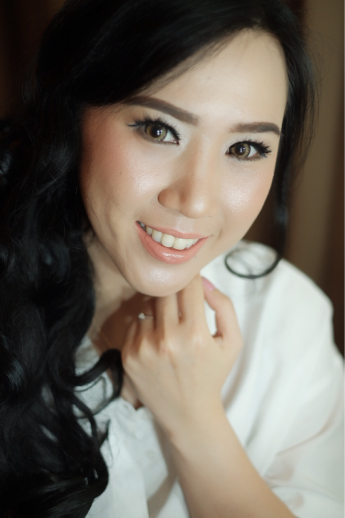 Ms Lestari by Megan Anastasia Makeup Artist - 003