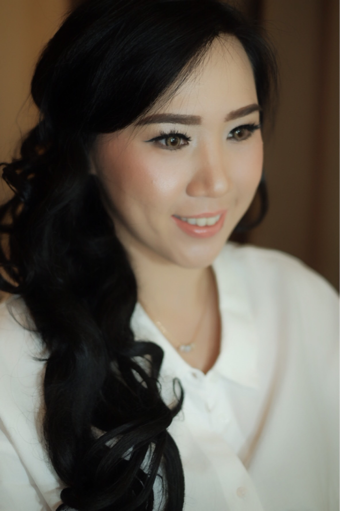 Ms Lestari by Megan Anastasia Makeup Artist - 005