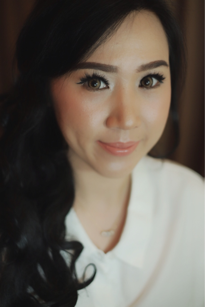 Ms Lestari by Megan Anastasia Makeup Artist - 004
