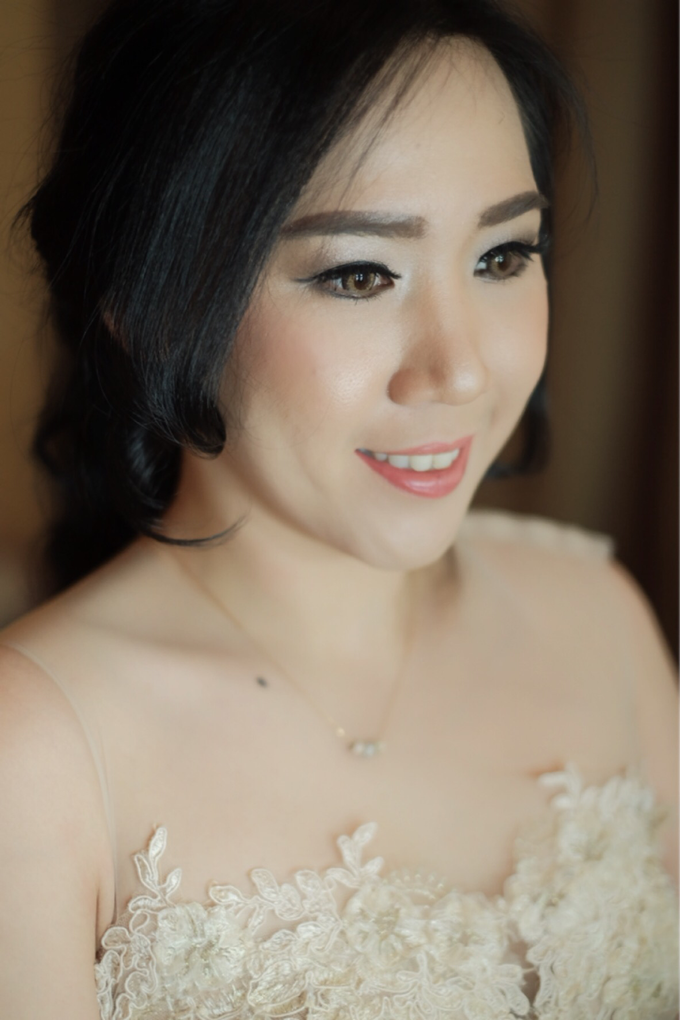 Ms Lestari by Megan Anastasia Makeup Artist - 006