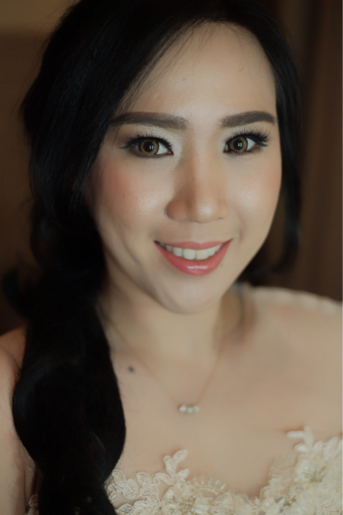 Ms Lestari by Megan Anastasia Makeup Artist - 008