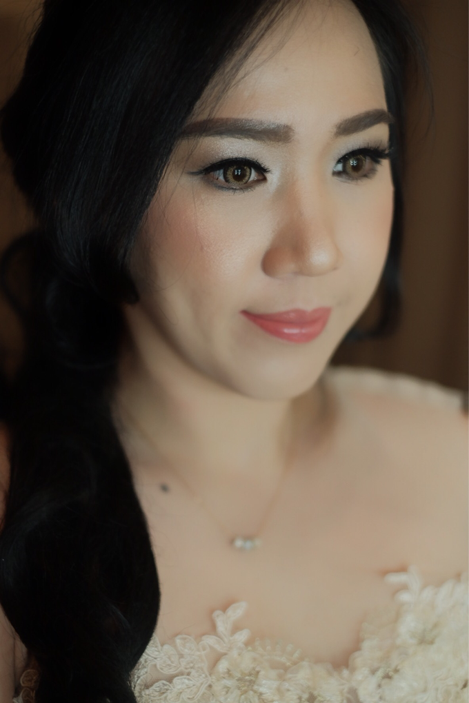 Ms Lestari by Megan Anastasia Makeup Artist - 009