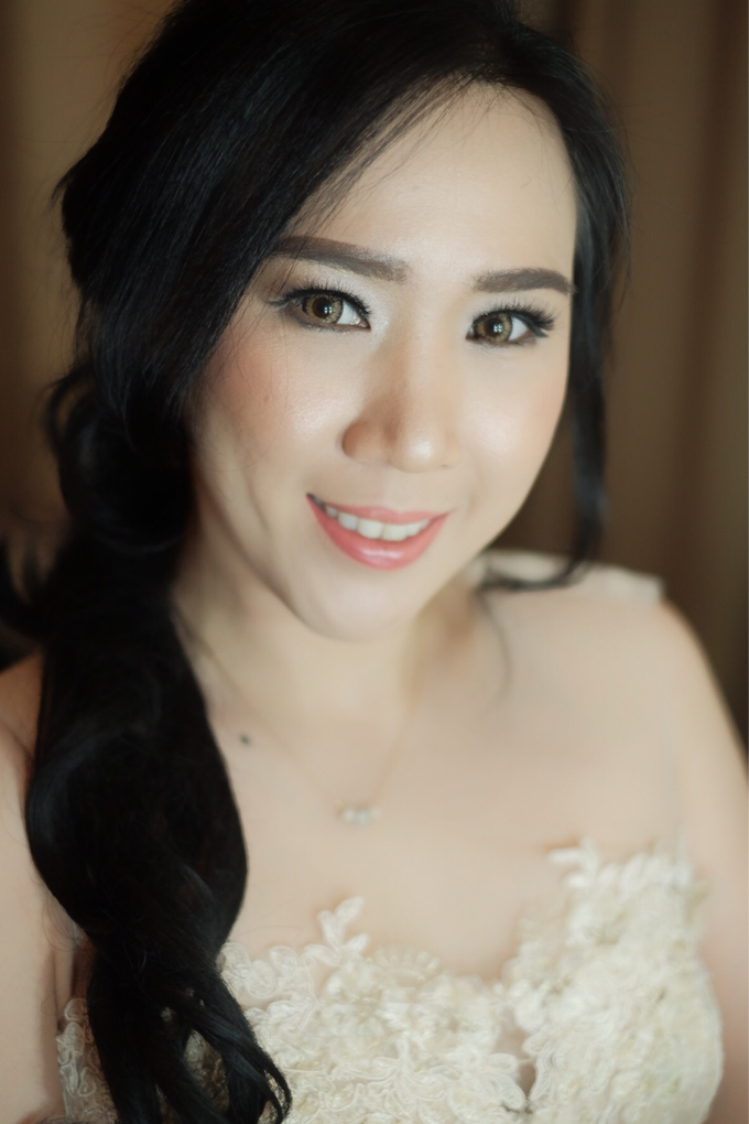 Ms Lestari by Megan Anastasia Makeup Artist - 010