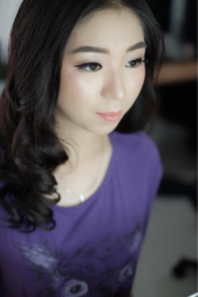 Ms. Sheila by Anastasia Megan Makeup Artist - 004