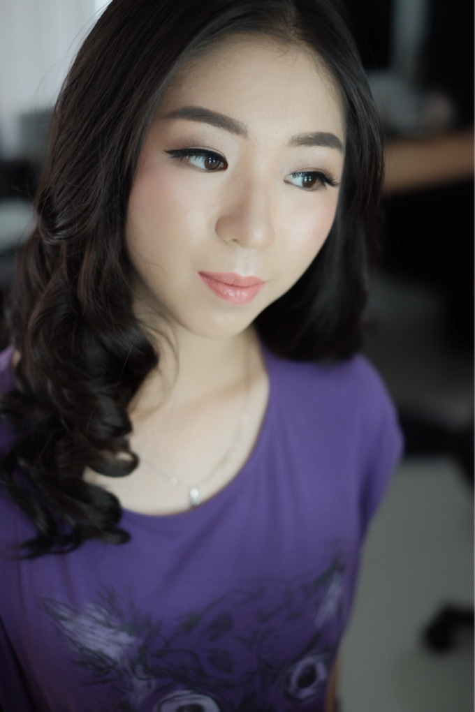 Ms. Sheila by Megan Anastasia Makeup Artist - 006