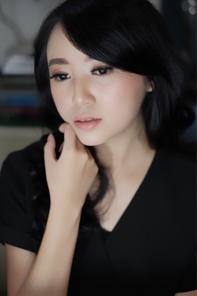 Before & After by Anastasia Megan Makeup Artist - 037