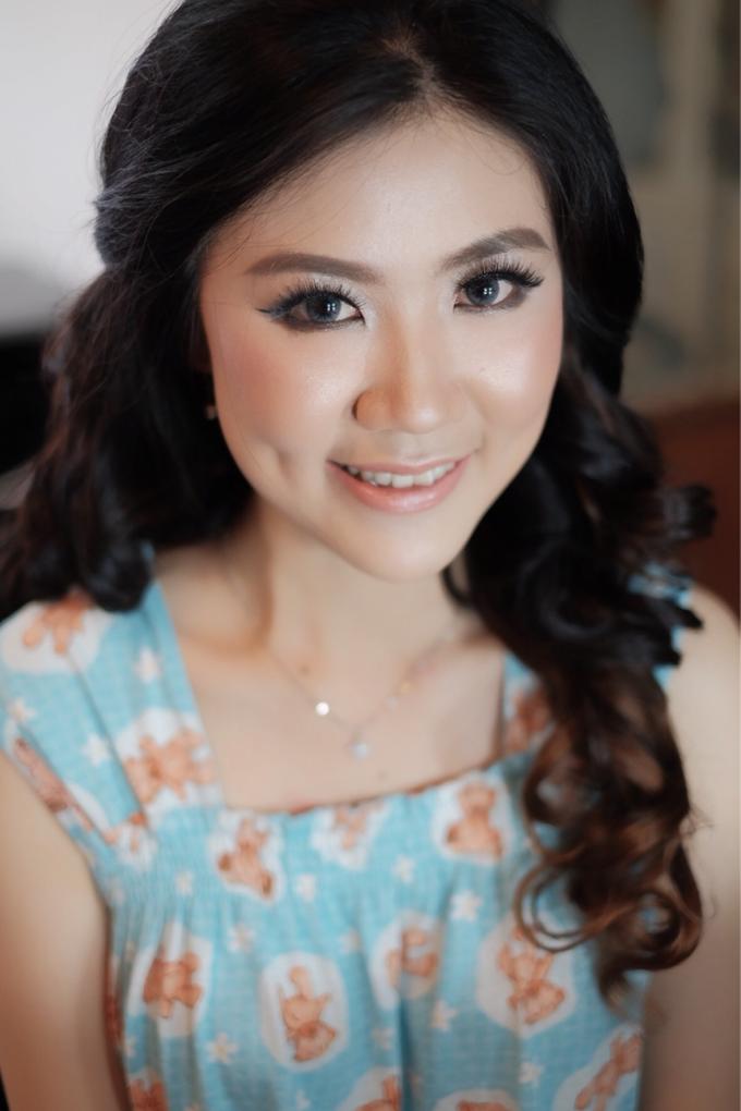 Ms. Dian by Anastasia Megan Makeup Artist - 004