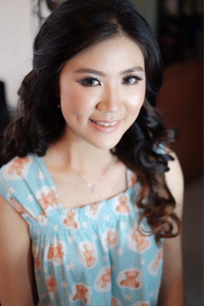 Ms. Dian by Anastasia Megan Makeup Artist - 002