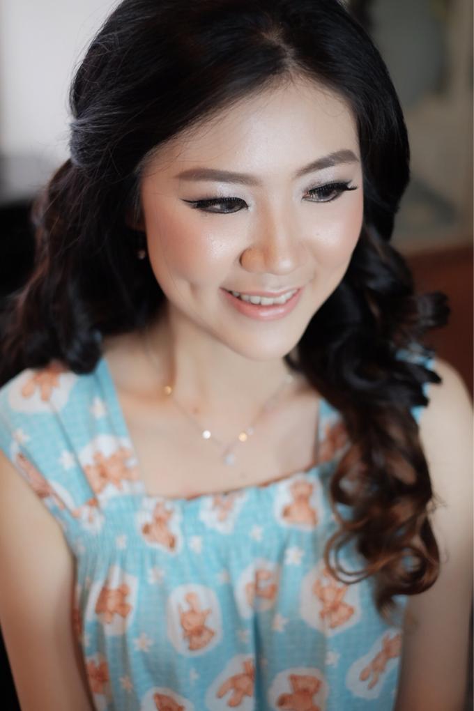 Ms. Dian by Anastasia Megan Makeup Artist - 005
