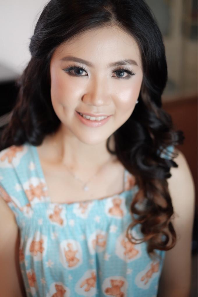 Ms. Dian by Anastasia Megan Makeup Artist - 003