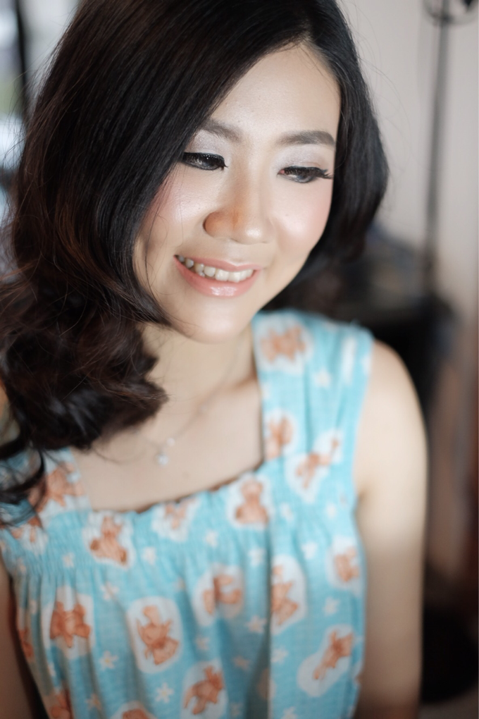 Ms. Dian by Megan Anastasia Makeup Artist - 007
