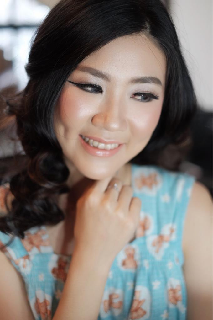 Ms. Dian by Anastasia Megan Makeup Artist - 006