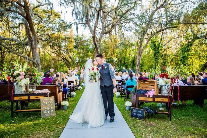 Bakers Ranch Wedding Venue by Bakers Ranch - Premier All Inclusive Wedding Venue - 006