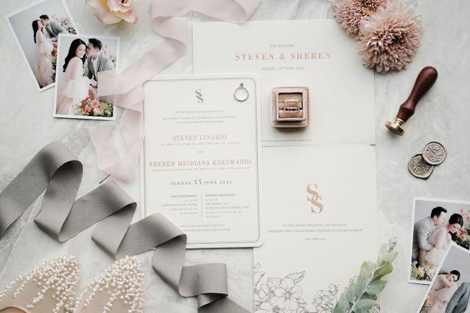 Steven & Sheren by Orange Wedding Planner - 022