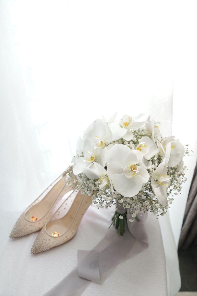 The Wedding of  Julian & Pricillia by Cappio Photography - 021