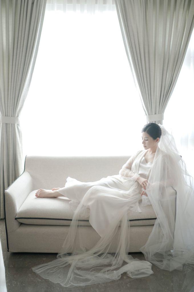 The Wedding of  Julian & Pricillia by Cappio Photography - 031