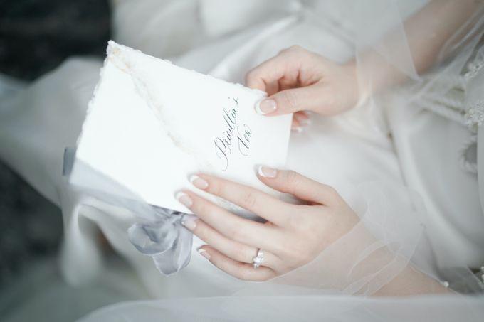 The Wedding of  Julian & Pricillia by Cappio Photography - 008