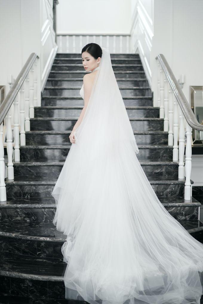 The Wedding of  Julian & Pricillia by Cappio Photography - 011