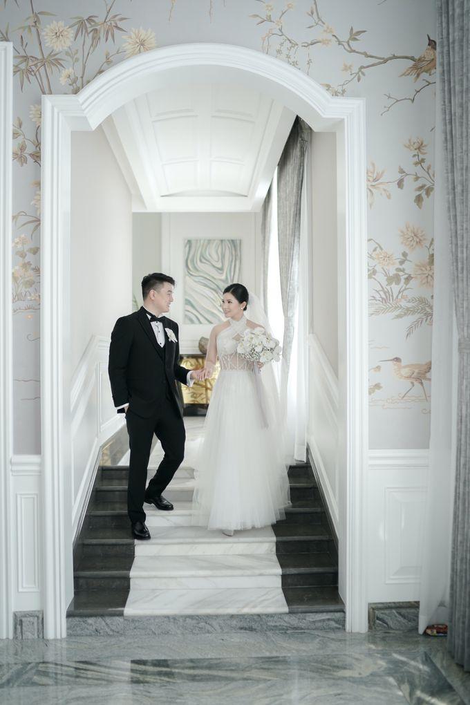 The Wedding of  Julian & Pricillia by Cappio Photography - 026