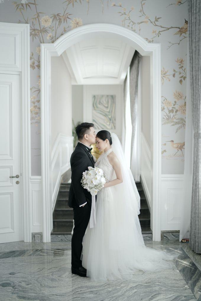 The Wedding of  Julian & Pricillia by Cappio Photography - 024