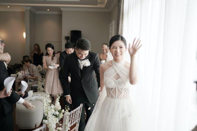 The Wedding of  Julian & Pricillia by Cappio Photography - 047