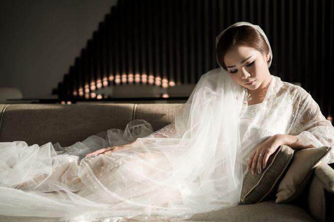Kempinski - Michael & Selvi by Maestro Wedding Organizer - 027