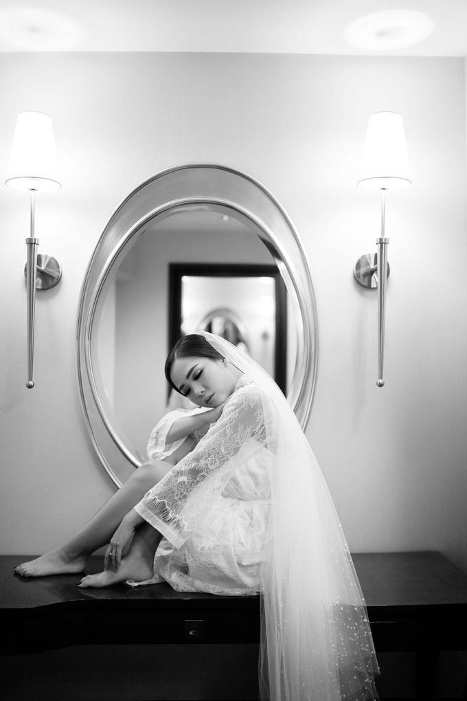 Kempinski - Michael & Selvi by Maestro Wedding Organizer - 028