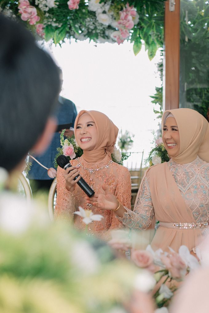 The Engagement of Ica & Nicko by Warna Project - 024