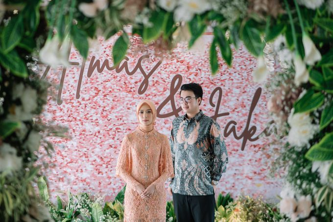 The Engagement of Ica & Nicko by Warna Project - 022