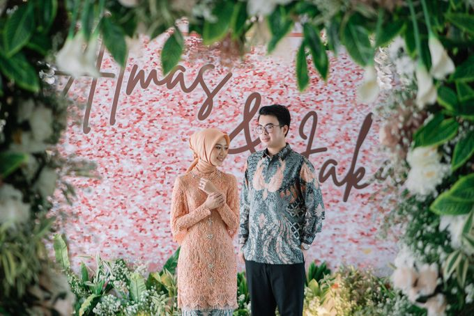 The Engagement of Ica & Nicko by Warna Project - 023