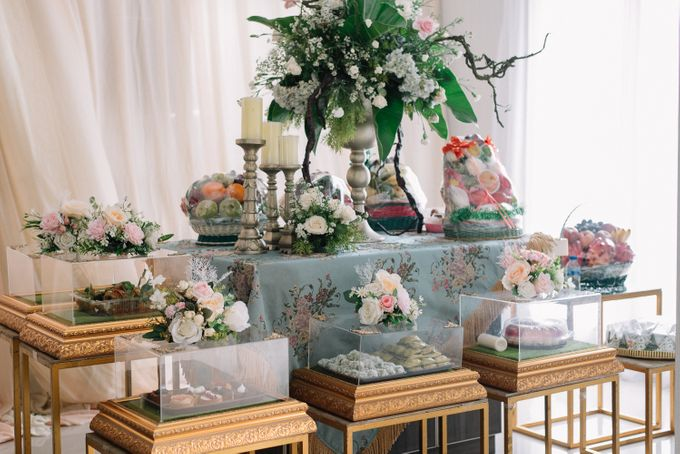 The Engagement of Ica & Nicko by Warna Project - 020
