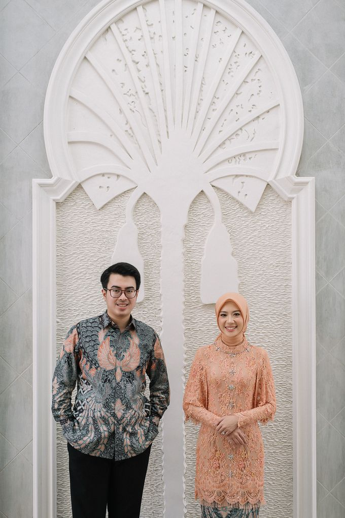 The Engagement of Ica & Nicko by Warna Project - 017
