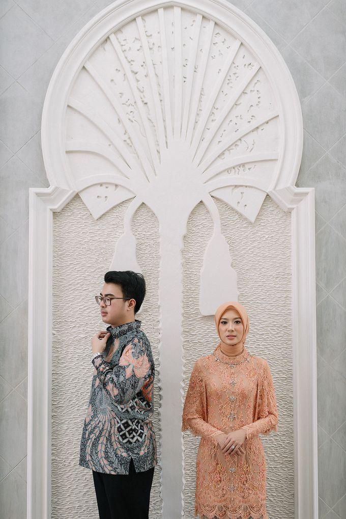 The Engagement of Ica & Nicko by Warna Project - 016