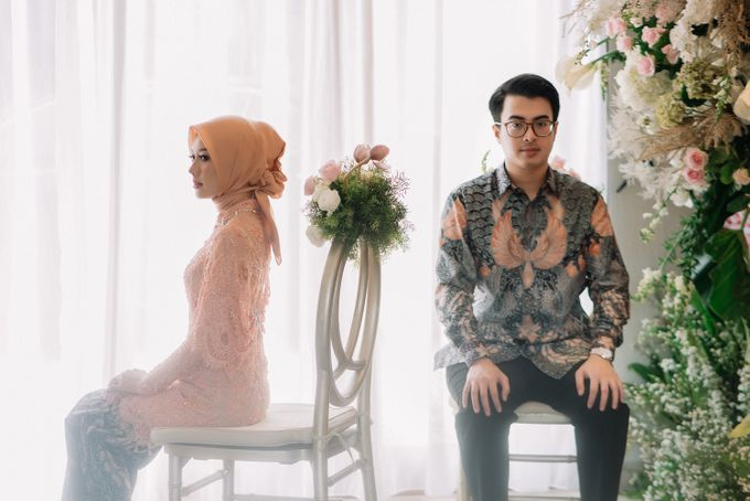The Engagement of Ica & Nicko by Warna Project - 013