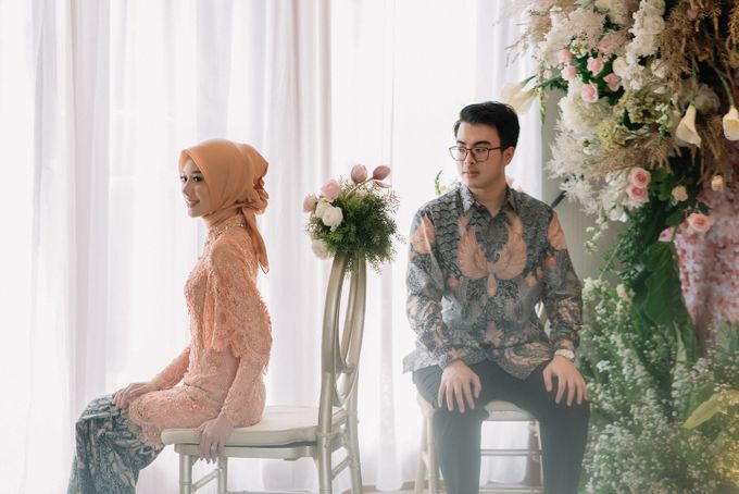 The Engagement of Ica & Nicko by Warna Project - 014