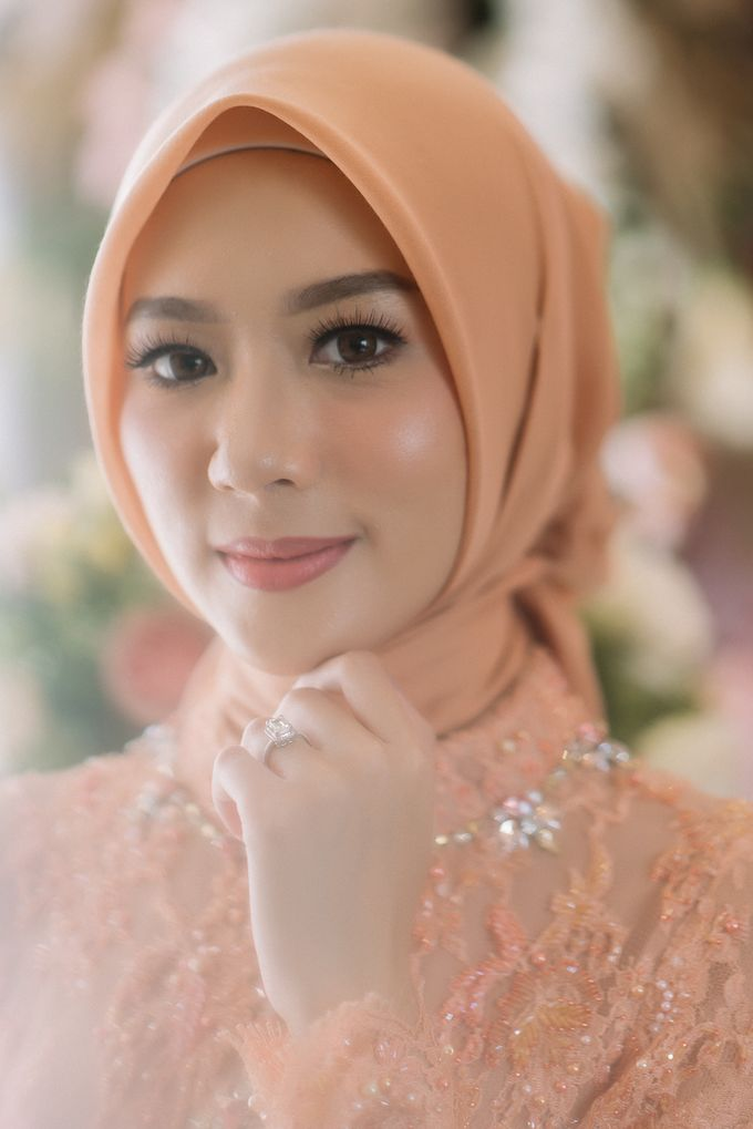 The Engagement of Ica & Nicko by Warna Project - 008