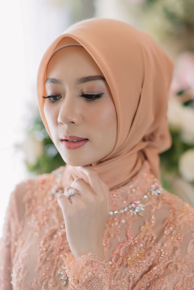 The Engagement of Ica & Nicko by Warna Project - 006