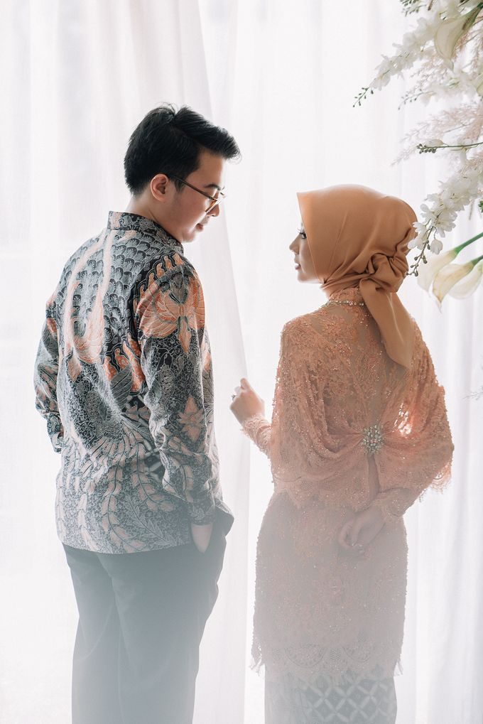 The Engagement of Ica & Nicko by Warna Project - 004