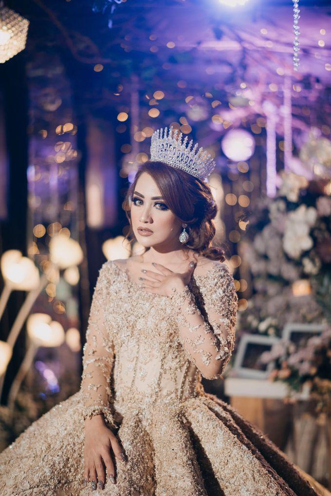 The Wedding of Nissa & Hasan by Satori Planner - 007