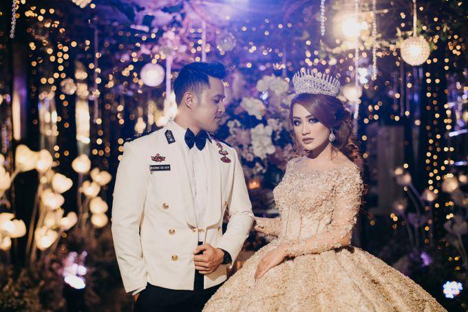 The Wedding of Nissa & Hasan by Satori Planner - 010