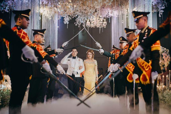 The Wedding of Nissa & Hasan by Satori Planner - 012