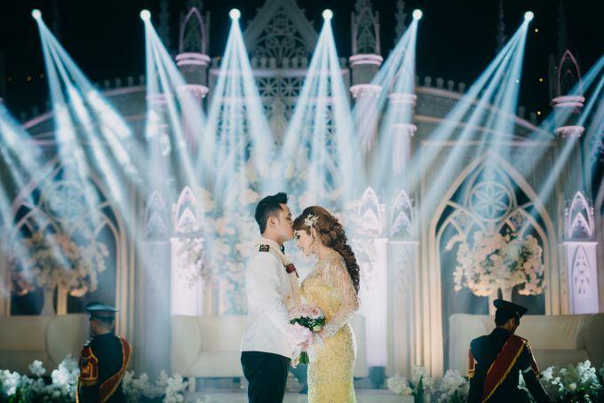 The Wedding of Nissa & Hasan by Satori Planner - 013