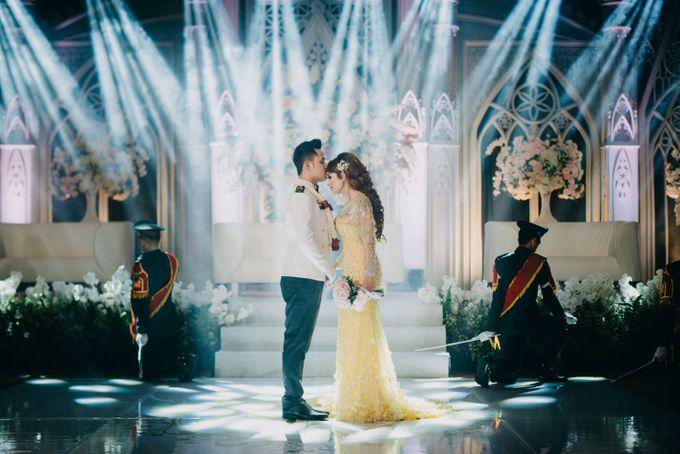 The Wedding of Nissa & Hasan by Satori Planner - 014