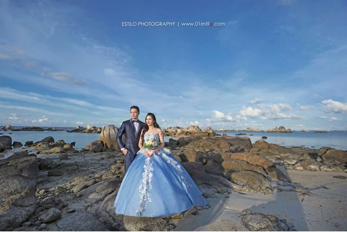 The Wedding of Anda & Sharlene by PlanMyDay Wedding Organizer - 002