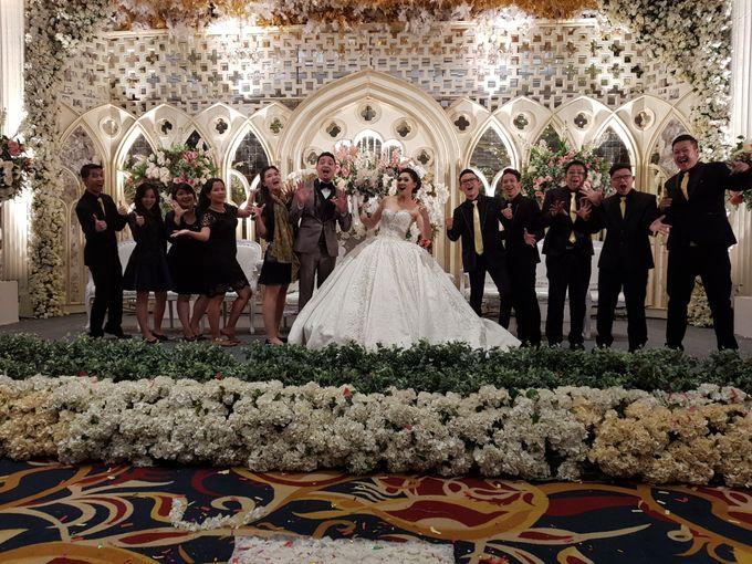 The Wedding of Anda & Sharlene by PlanMyDay Wedding Organizer - 007